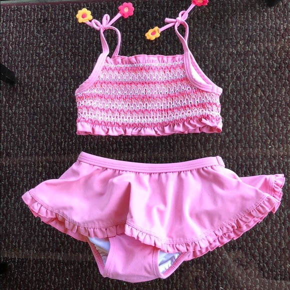cdc1d093cb Gymboree Swim | Two Piece Baby Bathing Suit | Poshmark